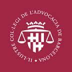 Avv. Larsorsa Borgomaneri all'inaugurazione dell'anno giudiziario spagnolo